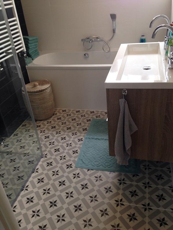 klinker calvet gris 20x20 kakel online tiles r us ab. Black Bedroom Furniture Sets. Home Design Ideas